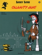 Lucky Luke:  30b. Calamity Jane