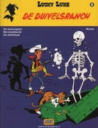 Lucky Luke:  58. De duivelsranch