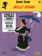 Lucky Luke:  66. Belle Star