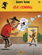 Lucky Luke:  68. O.K. corral