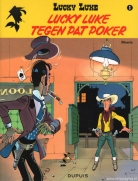 Lucky Luke new look 5. Lucky Luke tegen Pat Poker