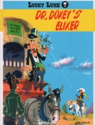 Lucky Luke:   7. Dr. Doxey's elixer