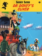 Lucky Luke new look  7. Dr. Doxey's elixer