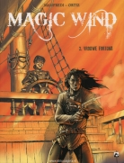 Magic wind:   3. Vrouwe Fortuna
