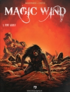 Magic wind:   1. Fort ghost