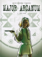 Major Arcanum:   5. Lady luck (HC)