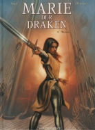 Marie der draken:   4. William (HC)