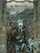 Meester-inquisiteurs, De:   2. Sasmaël