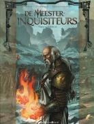 Meester-inquisiteurs, De:   3. Nikolaï