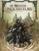 Meester-inquisiteurs, De:   5. Aronn
