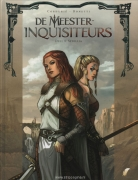 Meester-inquisiteurs, De:   8. Synillia