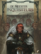 Meester-inquisiteurs, De:   1. Obeyron