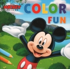 Mickey Mouse: SP. Color fun (SP)