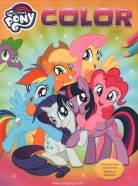 My little pony: SP. Color (SP)