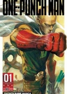 One-punch man VOL 01