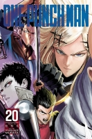 One-punch man VOL 20