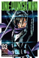 One-punch man VOL 03