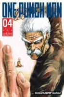 One-punch man VOL 04