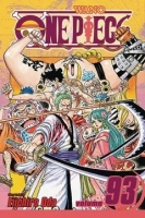 One piece VOL 93