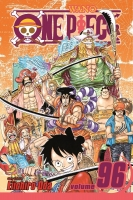 One piece VOL 96