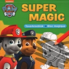 Paw patrol: SP. Super magic toverkrasblok (SP)