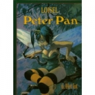 Peter Pan:   6. Het lot