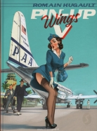 Pin-Up Wings:   5. Pin-up wings V (HC)