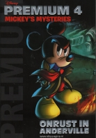 Premium:   4. Mickey's mysteries - Onrust in Anderville