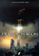 Prometheus:   2. Blue beam project