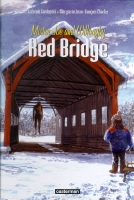 Red bridge:   2. Mister Joe and Willoagby (HC)