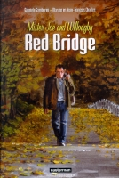 Red bridge:   1. Mister Joe and Willoagby (HC)