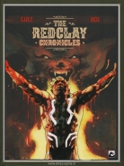 Red Clay cronicles, The:   1. The Red Clay cronicles (HC)