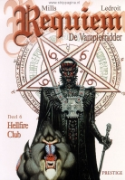 Requiem de vampierridder:   6. Hellfire club