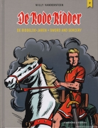 Rode ridder, De:   2. De Biddeloo jaren - Sword and sorcery 2 (HC)