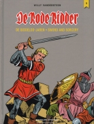 Rode ridder, De:   3. De Biddeloo jaren - Sword and sorcery 3 (HC)