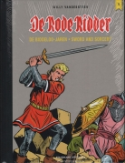 Rode ridder, De:   3. De Biddeloo jaren - Sword and sorcery 3 (LX)