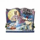 Nightmare Before Christmas Storybook