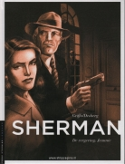 Sherman:   6. De vergeving Jeannie