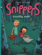 Snippers:   6. Gezellig, toch?
