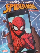 Spiderman (Comic):   1. Spinnenjacht