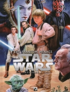 Star Wars:   4. Episode I - The phantom menace