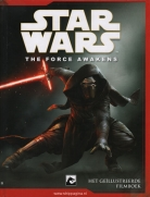 Star Wars:   1. The force awakens - Het geïllustreerde filmboek (HC)