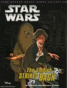 Star Wars:   2. Epside V: The empire strikes back