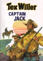 Tex Willer:  10. Captain Jack