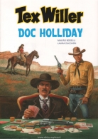 Tex Willer:  13. Doc Holliday