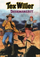 Tex Willer:   2. Dodemansrit