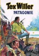 Tex Willer:   6. Patagonië