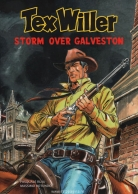 Tex Willer:   8. Storm over Galveston