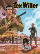 Tex Willer:   4. Painted desert