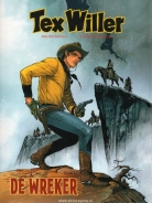Tex Willer:   5. De wreker